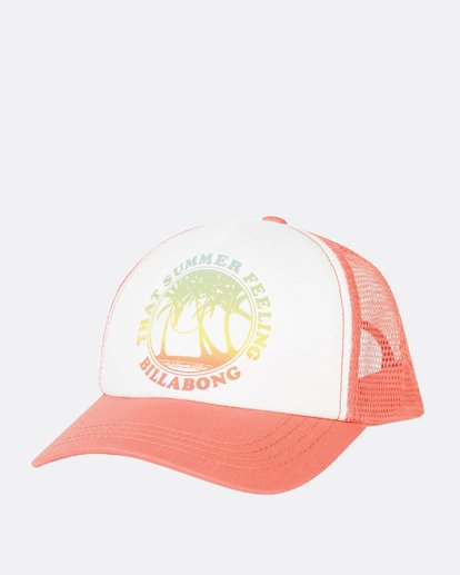 0 Girls' Ohana Hat  GAHTKOHA Billabong