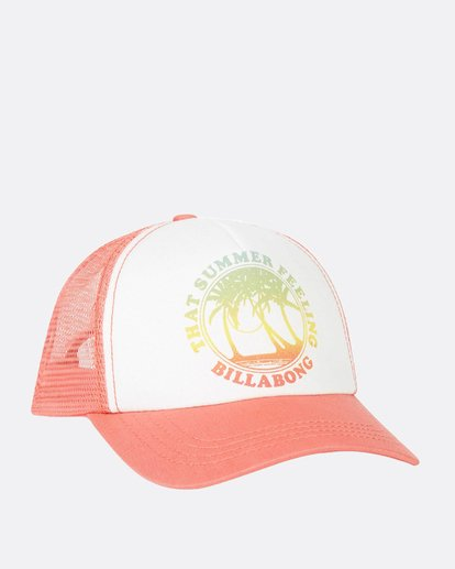 2 Girls' Ohana Hat  GAHTKOHA Billabong