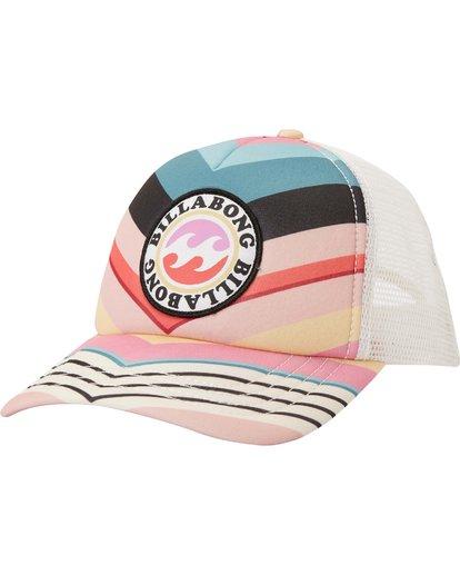 0 Girls' Shenanigans Hat  GAHTMSHE Billabong