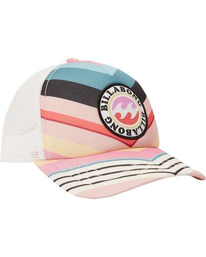 2 Girls' Shenanigans Hat  GAHTMSHE Billabong