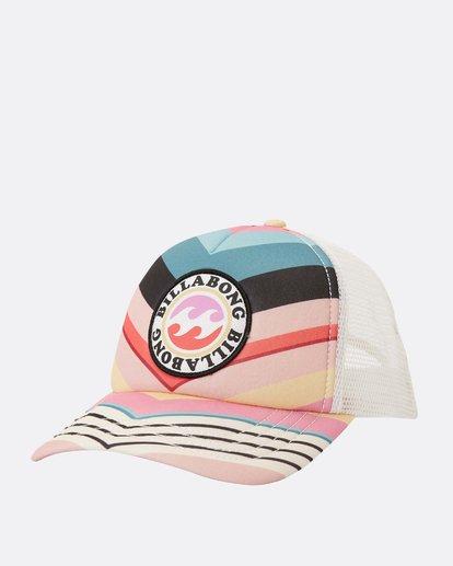 4 Girls' Shenanigans Hat  GAHTMSHE Billabong