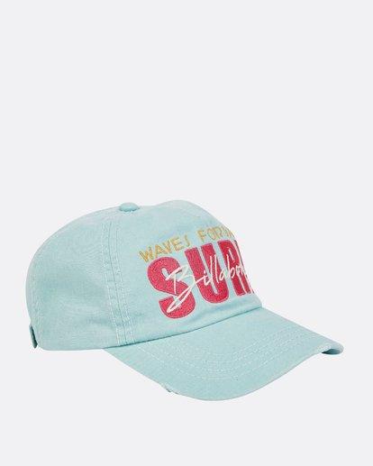2 Surf Club Baseball Cap  GAHWQBSU Billabong