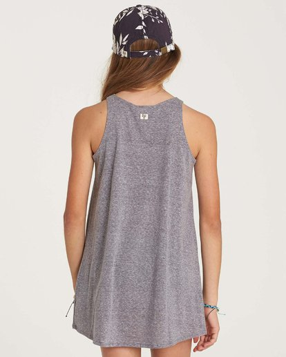 2 Girls' Choose You Dress  GD01NBCH Billabong