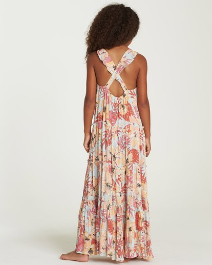 2 Love To The Max Dress  GD03UBLO Billabong
