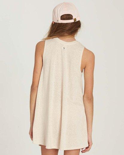 2 Girls' Peace Out Dress  GD06MPEA Billabong