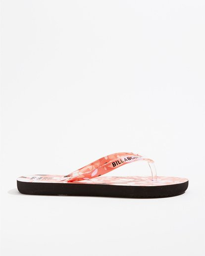 7 Girls' Dama Jr Sandal Multicolor GFOT1BDA Billabong