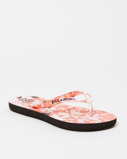 1 Girls' Dama Jr Sandal Multicolor GFOT1BDA Billabong