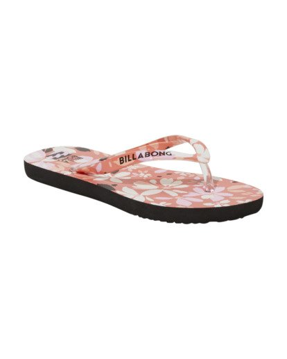 8 Girls' Dama Jr Sandal Multicolor GFOT1BDA Billabong