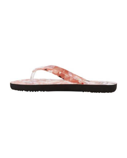 10 Girls' Dama Jr Sandal Multicolor GFOT1BDA Billabong