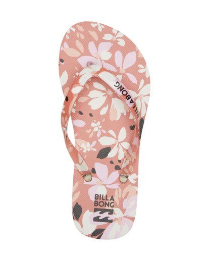11 Girls' Dama Jr Sandal Multicolor GFOT1BDA Billabong