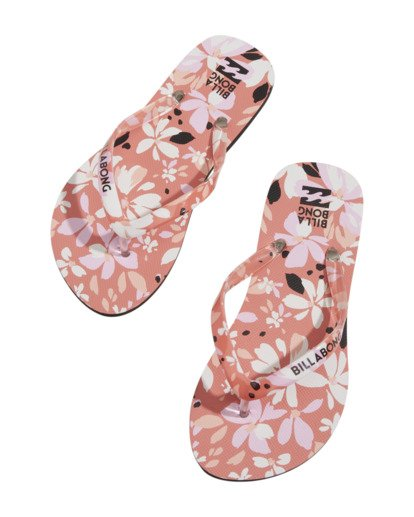 13 Girls' Dama Jr Sandal Multicolor GFOT1BDA Billabong