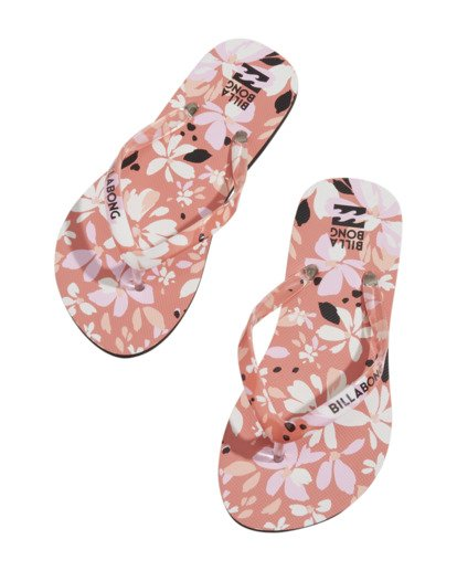 14 Girls' Dama Jr Sandal Multicolor GFOT1BDA Billabong