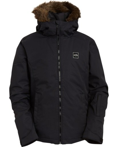 2 Girls' Sula Snow Jacket  GSNJ3BSU Billabong
