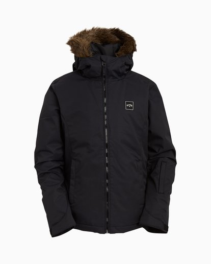 0 Girls' Sula Snow Jacket  GSNJ3BSU Billabong