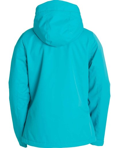 1 Girls' Terrina Outerwear Jacket  GSNJLTER Billabong