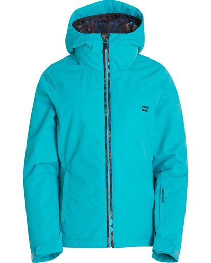 0 Girls' Terrina Outerwear Jacket  GSNJLTER Billabong