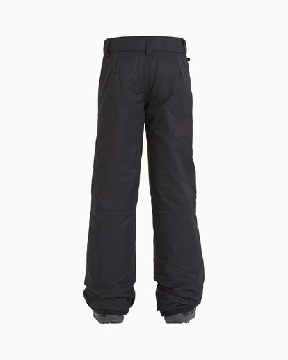1 Girls' Alue Snow Pant Black GSNP3BAL Billabong