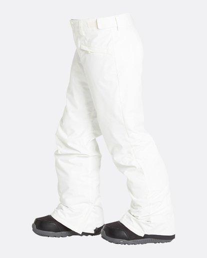 4 Girls' Alue Outerwear Pants Grey GSNPQALU Billabong