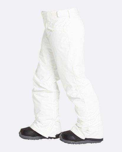 1 Girls' Alue Outerwear Pants Grey GSNPQALU Billabong