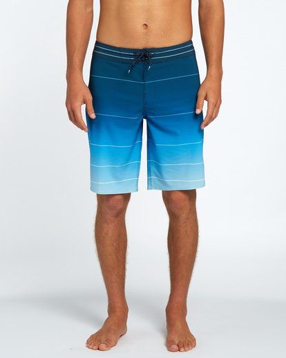 "0 Fluid Airlite 20"" Boardshorts  H1BS04BIP8 Billabong"