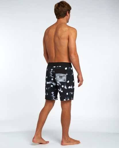 "2 Sundays X 18"" Boardshort  H1BS12BIP8 Billabong"