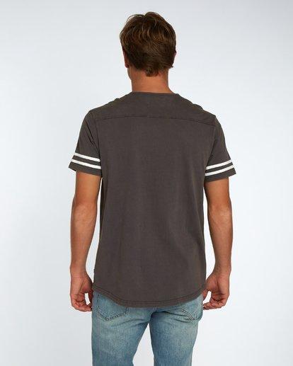 3 Hermosa T-Shirt Negro H1JE17BIP8 Billabong