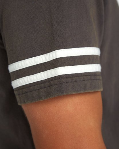 6 Hermosa T-Shirt Negro H1JE17BIP8 Billabong