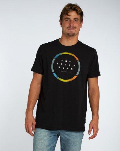 1 Spinning T-Shirt  H1SS22BIP8 Billabong