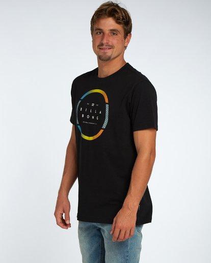 2 Spinning T-Shirt  H1SS22BIP8 Billabong
