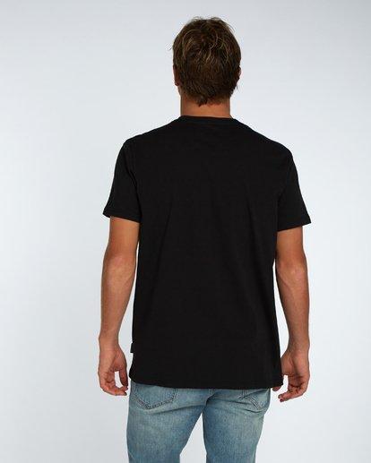 3 Spinning T-Shirt  H1SS22BIP8 Billabong