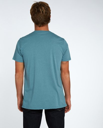3 Spray Die Cut T-Shirt  H1SS26BIP8 Billabong