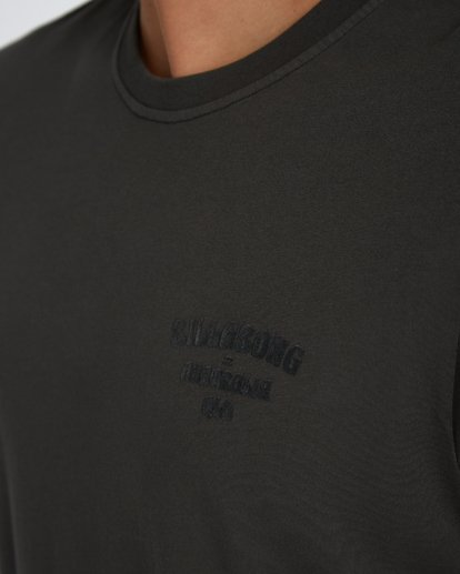 5 Origin T-Shirt Noir H1SS33BIP8 Billabong