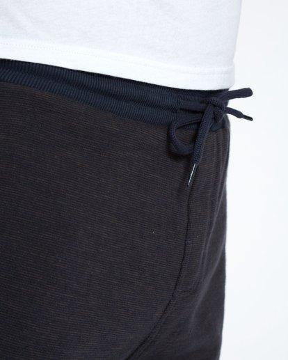 6 Balance Short Walkshort 19 Inches Bleu H1WK25BIP8 Billabong