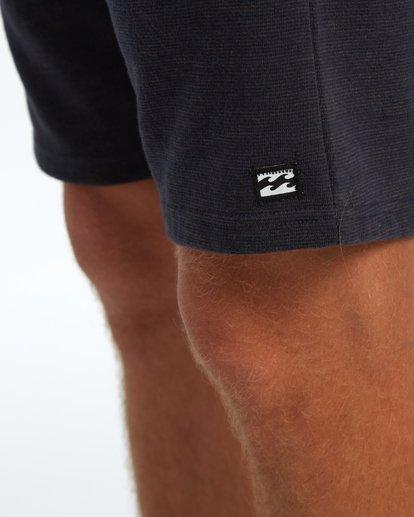 7 Balance Short Walkshort 19 Inches Bleu H1WK25BIP8 Billabong