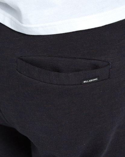 9 Balance Short Walkshort 19 Inches Bleu H1WK25BIP8 Billabong