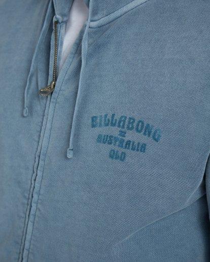 6 Origin Zip Hood Bleu H1ZH03BIP8 Billabong