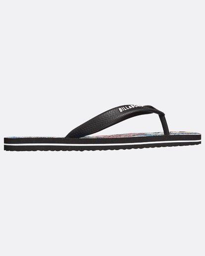 1 Boys Tides Sandals Blanc H2FF02BIP8 Billabong