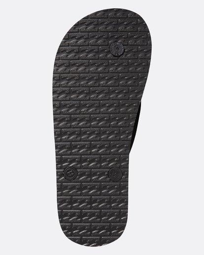2 Boys Tides Sandals Blanc H2FF02BIP8 Billabong