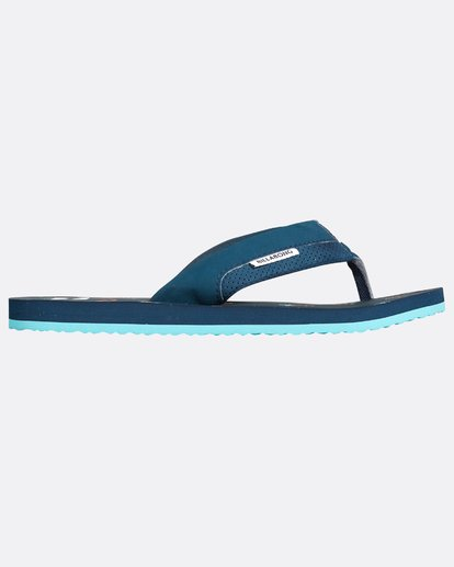 1 Boys Slappy Sandals Bleu H2FF03BIP8 Billabong