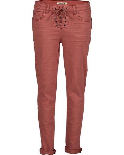 0 Side By Side Jeans Orange H3PN02BIP8 Billabong