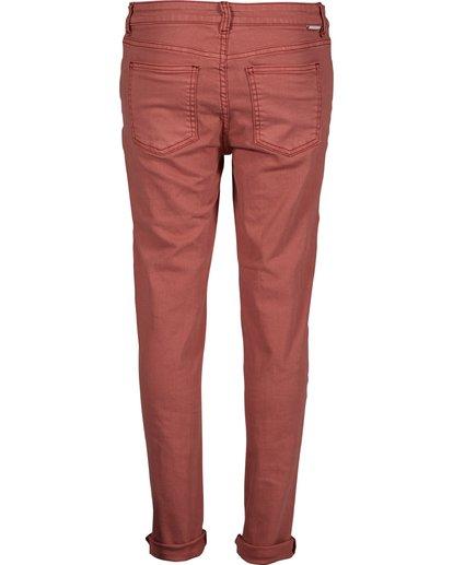 1 Side By Side Jeans Orange H3PN02BIP8 Billabong