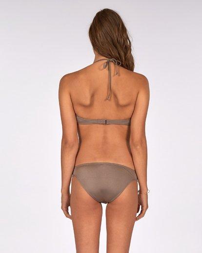 3 Summer Shine Tropic Bikini Bottom Beige H3SB25BIP8 Billabong