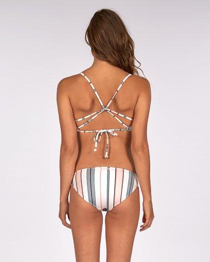 3 Sun Down Crossback Bikini Top  H3ST43BIP8 Billabong