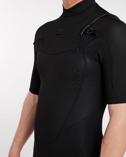 5 2/2 Absolute Comp Gbs Spring Wetsuit Noir H42M25BIP8 Billabong