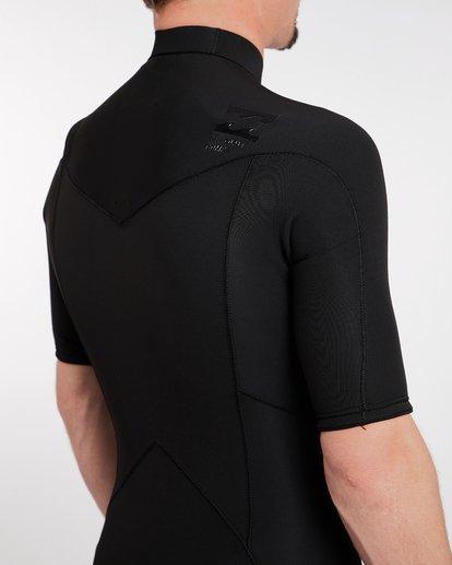 6 2/2 Absolute Comp Gbs Spring Wetsuit Noir H42M25BIP8 Billabong