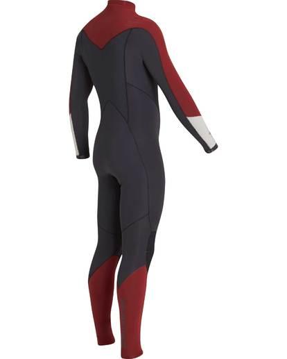 4 3/2 Absolute Chest Zip Wetsuit  H43M14BIP8 Billabong