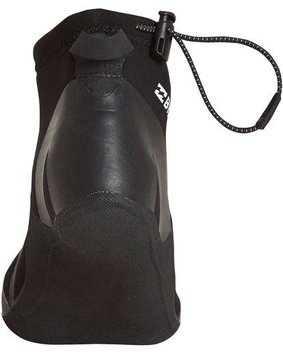 2 2Mm Pro Reef Boot Black H4BT03BIP8 Billabong