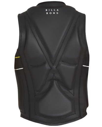 1 MOMENTUM WAKE VEST  H4VS04BIP8 Billabong