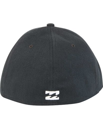1 Walled Stretch Cap Noir H5CF02BIP8 Billabong