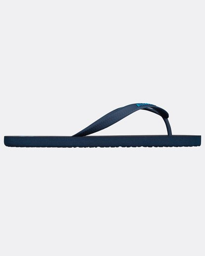 2 Tides Solid Sandals Blau H5FF01BIP8 Billabong